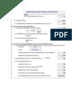 3.3.2 Diseño de Zanjas de Percolació_pallcca