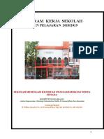 Program Kerja Sekolah Smk Kesehatan Widya Husada Medan