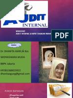 2. Konsep Audit Internal
