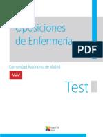 Test Ope Madrid 2014