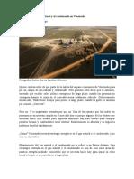 El Potencial Del Gas Natural y El Condensado en Venezuela