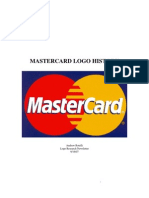 History of Master Card Logo