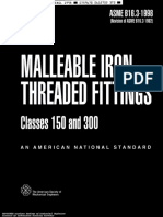 ASME B16.3 (1998) - Malleable Iron Threaded Fittings.pdf