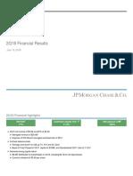 JPM Q2 2018