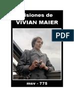 (msv-775) Visiones de Vivian Maier