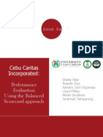 Performance Measurement for Non-Profit Organizations