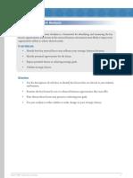 3 Worksheet for External Environment Analysis