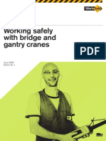 Working Safely With Bridge and Gantry Cranes-1