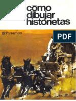 Cómo Dibujar Historietas - Parramón