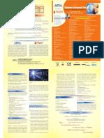AIMA Brochure 2009