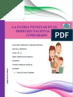 PATRIA POTESTAD - Carmen Castillo Inca (Autoguardado)