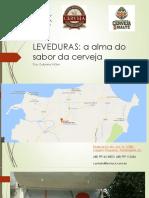Leveduras a Alma Do Sabor Da Cerveja Gabriela Mueller 2017032484045