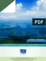 Andaman Fact Sheet
