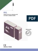 Fisa Tehnica RVL