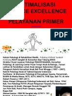 Service Excellent Pelayanan Primer (Motivator).ppt
