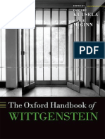 The Oxford Handbook of Wittgenstein.pdf
