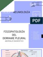 240418 Derrame Pleural