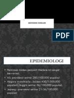 MENIERE'S DISEASE.pptx