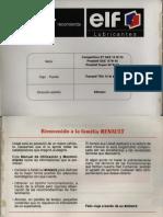 Manual Clio (Con OCR)