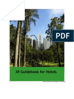 3r Guidebook for Hotels