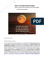 DEPONIENDO LAS PRECONCEPCIONES, José Mª Armesto.pdf