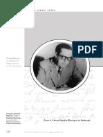 Antonio Arnoni Prado - Uma visita à casa de Balzac - crônica memória e história na crítica de Sérgio Buarque de Holanda - Revista USP 1998.pdf