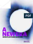 Accenture Open Platform Banking New Era(1)