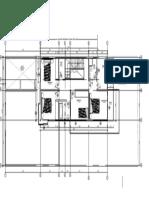 Planta Dom 2do Piso Casa Flia Cabezas 160917