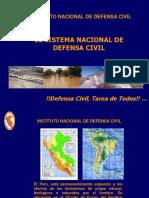 Prevencion y Atencion de Desastres 1