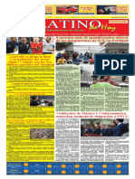 El Latino de Hoy Weekly Newspaper of Oregon | 7-11-2018