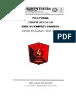 Proposal Depan