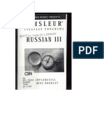 Russian III - Booklet.doc