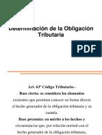 1.2.2chirDeterminacio de Obligacion Tributaria_Base Cierta_Base Presunta (1)