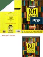 Super Interessante - Coleção Super Essencial Vol.01 - 101 Livros Que Mudaram a Humanidade
