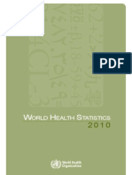 World Health Stats - 2010