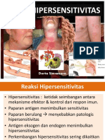 Hipersensitivitas 25 April 2016
