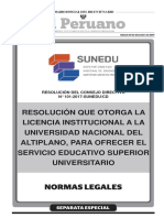 resolucion-que-otorga-la-licencia-institucional-a-la-univers-resolucion-n-101-2017-suneducd-1602495-1.pdf