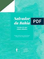 Salvador da Bahia - retratos de uma cidade atlântica