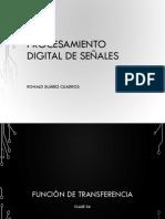 Clase04 Procesamiento Digital de Señales