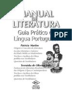 Manual de literatura literatura portuguesa, literatura brasileira (Teresinha de Oliveira e Ledo Patrícia Martins).pdf