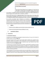 Determinacion Del Poder Edulcorante en Azucares