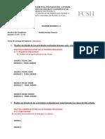 Modelo InformeLaUnion