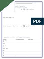Aabril Matematica Calculo Algebrico Monomios Polinomios