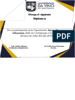 Diploma Modificado Nuevo