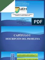 Diapositivas  Tesis II