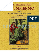 LOS SECRETOS DEL INFERNO (Livro raro de 1522).pdf