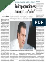 """12-07-18 Prepara Adrián impugnaciones;  califica elección como un """"robo"""""""