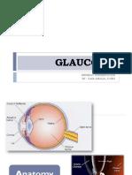 Referat Glaucoma