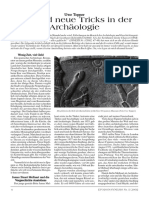SY5304 - Topper - Archaeologie
