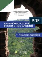 Apostila de Patrimônio Cultural
